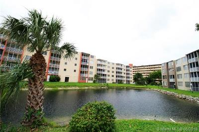 Miami FL Condo For Sale: $112,000