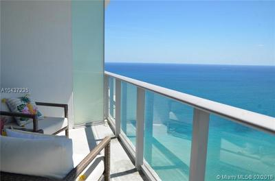 hollywood Condo For Sale: 4111 S Ocean Dr #3605