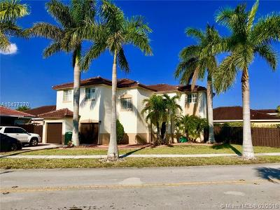 Cutler Bay Single Family Home For Sale