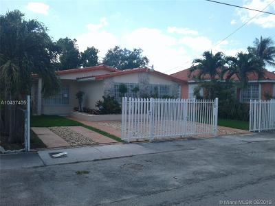 Single Family Home For Sale: 310 SW 55th Ave
