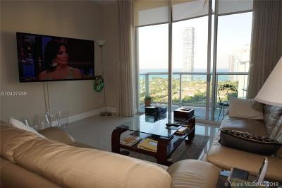 Sunny Isles Beach Condo For Sale: 19390 Collins Ave #PH-26