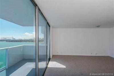 Miami Beach Condo For Sale: 1000 West Ave #1228