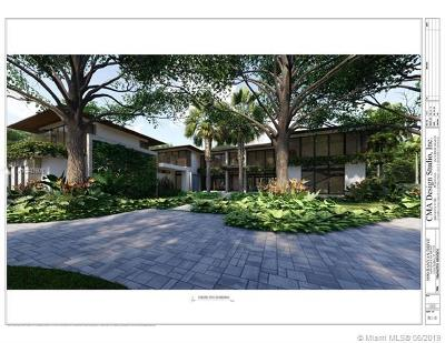 Coral Gables Residential Lots & Land For Sale: 5690 Banyan Dr