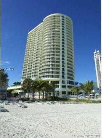 Sunny Isles Beach Condo For Sale: 17375 Collins Ave #2703