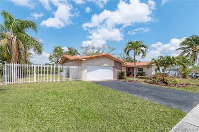 Single Family Home For Sale: 10443 SW 120th St