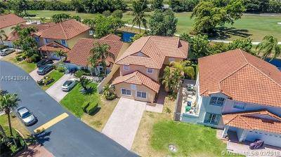 Doral Single Family Home For Sale: 5132 NW 106th Ave