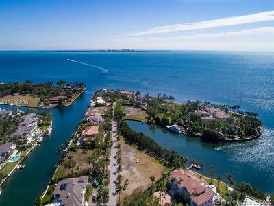 Coral Gables Residential Lots & Land For Sale: 2 Arvida Parkway