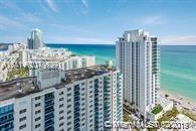 Hollywood Condo For Sale: 4111 S Ocean Dr #1512