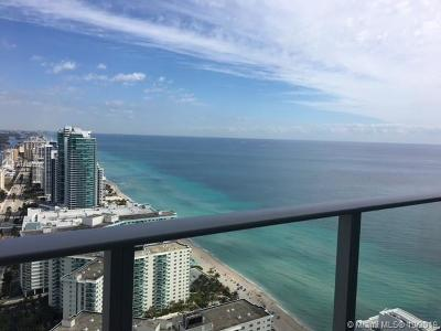 Hollywood Condo For Sale: 4111 S Ocean Dr #2912