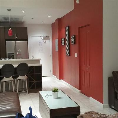 Miami Beach Condo For Sale: 5445 Collins Ave #TS9