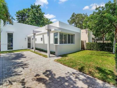 Single Family Home For Sale: 548 NE 70th St