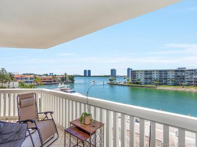 Aventura Condo For Sale: 1000 Island Blvd #311