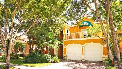 Miramar Single Family Home For Sale: 13040 SW 52nd St