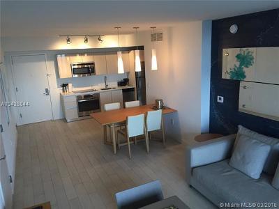 Hallandale Condo For Sale: 2602 E Hallandale Beach Blvd #R2010