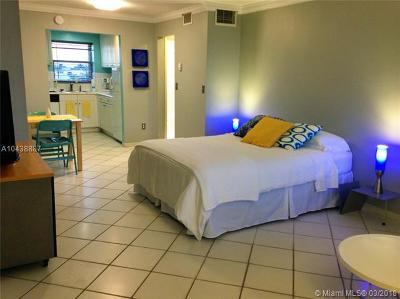 Miami Beach Condo For Sale: 631 Jefferson Ave #502