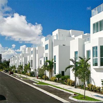 Fort Lauderdale Condo For Sale: 757 NE 4th Ave #757