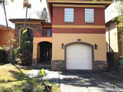 Miami Single Family Home For Sale: 6902 SW 83rd Pl