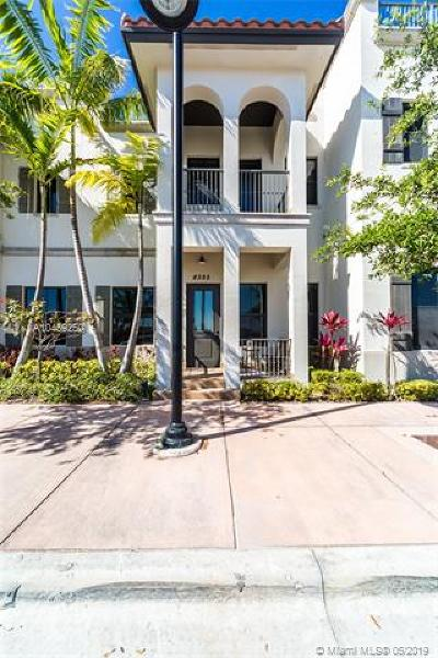 Doral Condo For Sale: 8355 NW 51st Ter #8355