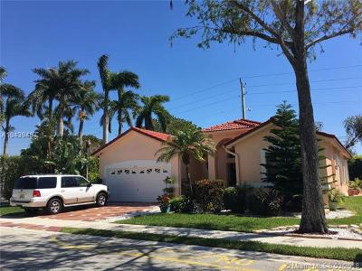 Tamarac Single Family Home For Sale: 8712 NW 75th Ct