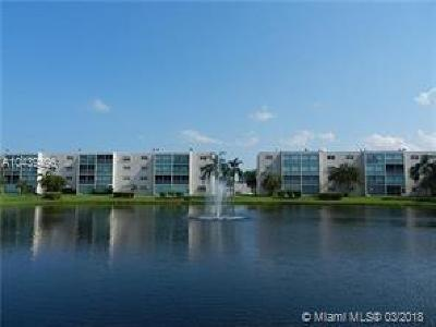 Dania Beach Condo For Sale: 202 SE 10 St #105