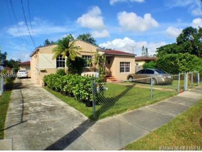 Coral Gables Multi Family Home For Sale