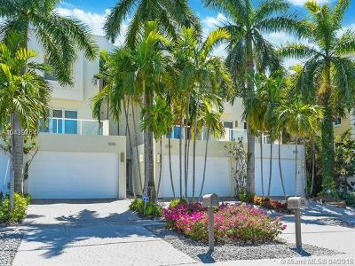 fort lauderdale Condo For Sale: 1516 SE 12th St #1516