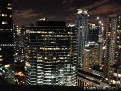 Brickell House, Brickell House Condo, Brickellhouse, Brickellhouse Condo Condo For Sale: 1300 Brickell Bay Dr #3600