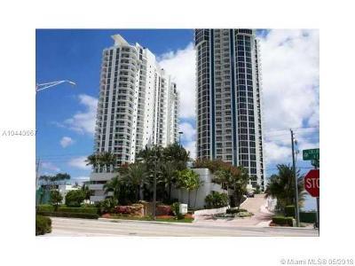 Sunny Isles Beach Condo For Sale: 18683 Collins Ave #1401