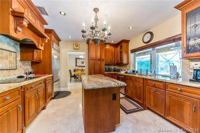 Palmetto Bay Single Family Home For Sale: 8201 SW 183rd St