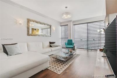 Miami Beach Condo For Sale: 1017 Meridian Ave #3