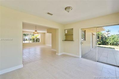 Pembroke Pines Single Family Home Sold