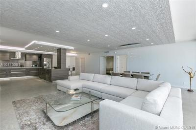 Bal Harbour 101, Bal Harbour 101 Condo Condo For Sale: 10155 Collins Ave #904
