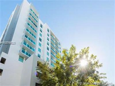 Condo For Sale: 1723 SW 2nd Ave #706