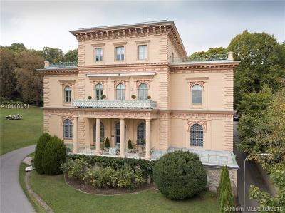 Single Family Home For Sale: 1 Rainerweg