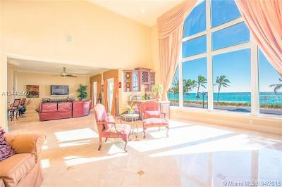 Fort Lauderdale Single Family Home For Sale: 1531 N Fort Lauderdale Beach Blvd