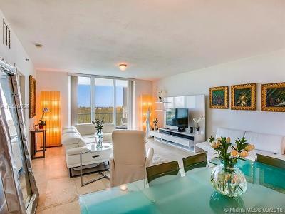 North Miami Condo For Sale: 15051 Royal Oaks Ln #1105