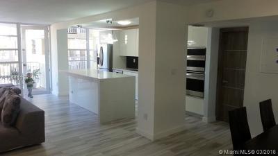 Sunny Isles Beach Condo For Sale: 231 174th St #401