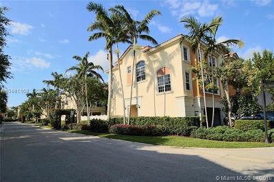 Boca Raton Condo For Sale: 616 NE Venezia Lane #616