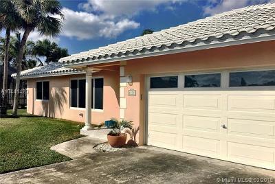 boca raton Single Family Home For Sale: 6871 Terra Tranquila Dr