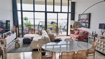 Miami Condo For Sale: 1865 Brickell Ave #TH-2