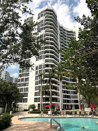 Aventura Condo For Sale: 3400 NE 192nd St #201