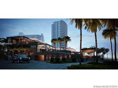 Hallandale Condo For Sale: 2602 E Hallandale Bch Bl #T2702