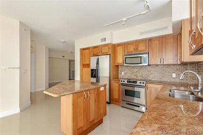 Hallandale Condo For Sale: 1745 E Hallandale Beach Blvd #1606W