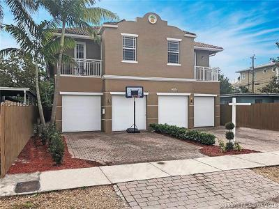 Fort Lauderdale Condo For Sale: 326 SW 15th St #326