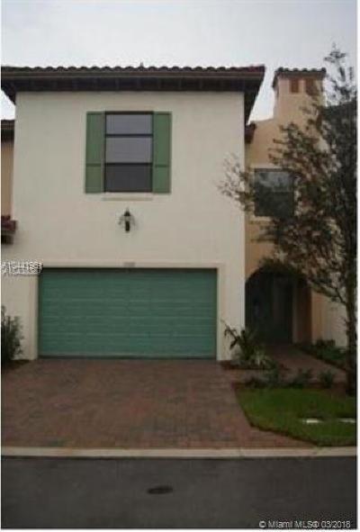 Sunrise Condo For Sale: 3320 NW 124 Terrace #3320