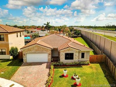 Homestead Single Family Home For Sale: 13401 SW 272 Ter