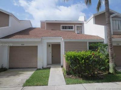 Condo Backup Contract-Call LA: 537 Woodgate Cir #B
