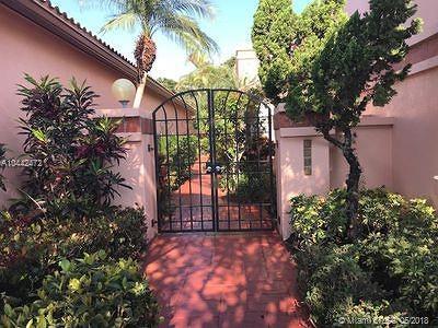 boca raton Single Family Home For Sale: 6518 Via Rosa