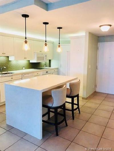 Bay Harbor Islands Condo For Sale: 1050 93rd Street #PH E