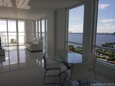 Crimson Condo, Crimson Miami, The Crimson, The Crimson Condo, The Crimson Condominium Condo For Sale: 601 NE 27th St #908